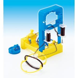 電流と電磁石基本材料D型 /理科 科学工作 小学生 理科実験  光電池|gakurin