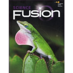 ScienceFusion Student Edition ...