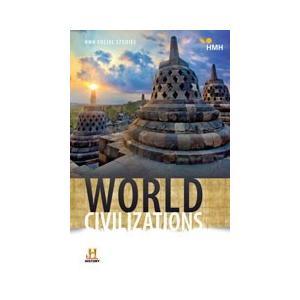 World Civilizations Student Edition(中学生用)|gakurin