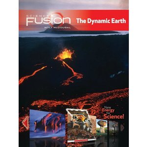 Science Fusion -Earth Science ...