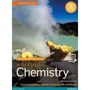 Higher Level Chemistry|gakurin