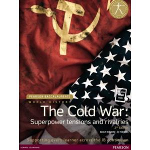 History: 20th Century World - The Cold War-|gakurin