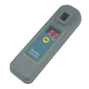 DPD 法デジタル残留塩素測定器 モニクロ gakurin