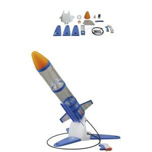 ペットボトルロケット(水ロケット)製作キットII|gakurin