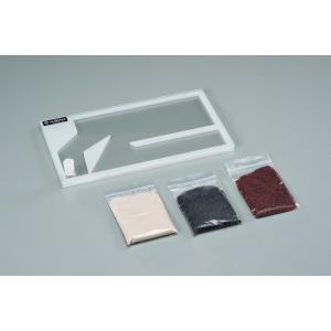 簡易堆積実験装置 ツモルくんT(改訂商品) Y6244900|gakurin