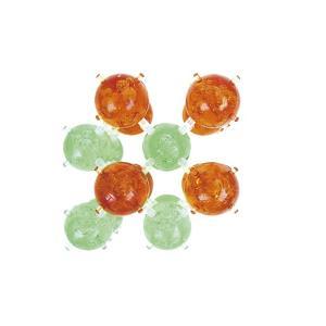 (取り寄せ教材)分子構造模型 モルタロウ(結晶構造基本セットI 体心立法格子)