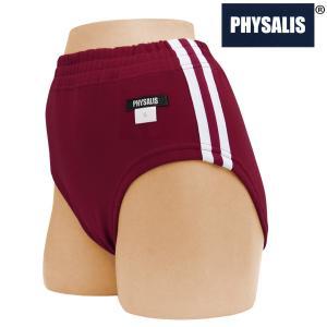 ブルマ 体操服 PHYSALIS GB7423...の詳細画像2