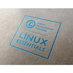 LPICバウチャー(Linux Essentials用)