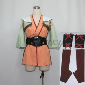 ■素材 ポリエステル  ■セット内容 衣装/ベルト/ストッキング  ■納期 こちらの商品は受注生産で...