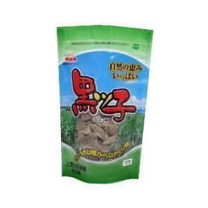上野の焚黒糖 黒ッ子 120g(袋) 【エネルギ...の商品画像