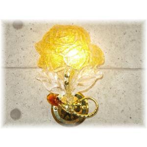 照明 照明器具 ブラケット LED 壁掛け照明  新品 オシャレなデザインガラス LEDブラケット おしゃれ 豪華 アンティーク ライト インテリア|galle0105