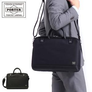 PORTER ポーター バッグ 吉田カバン ポーター (通勤ビジネス) 2WAYブリーフケース ポーター エルダー PORTER ELDER 010-04427