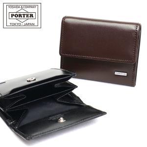 財布 ポーター PORTER 小銭入れ さいふ サイフ シーン PORTER SHEEN ポ-タ- コインケース 110-02922 メンズ|galleria-onlineshop