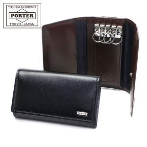 (PORTER ポーター)PORTER 吉田カバン ポーター 吉田カバン シーン PORTER SHEEN キーケース 110-02923|galleria-onlineshop