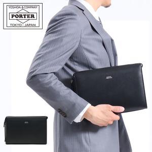 PORTER ポーター セカンドバッグ吉田カバン ポーター ビジネスバッグ ポーター フラックス P...