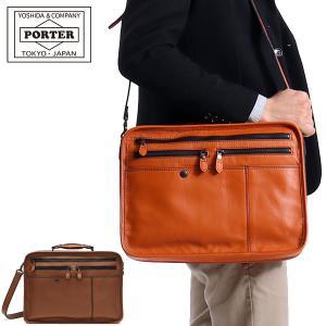 (PORTER ポーター)PORTER 吉田カバン ポーター (通勤ビジネス) バッグ バロン BA...