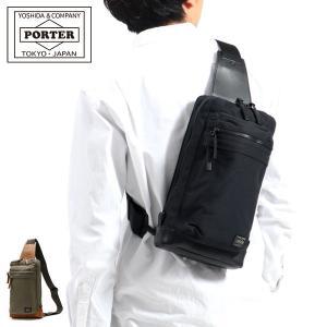 ポーター 吉田カバン PORTER ボディバッグ ルート R...