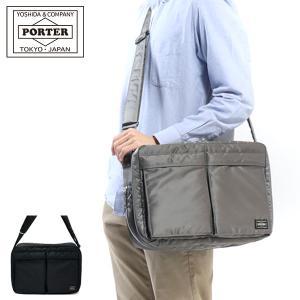 (PORTER ポーター)PORTER 吉田カバン ポーター タンカー ポーター ショルダーバッグ ポーター タンカー TANKER ショルダー(XL) 622-07137|galleria-onlineshop