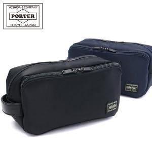 最大19%獲得 吉田カバン ポーチ ポーター タイム PORTER TIME POUCH 小物入れ ビジネス デイリー 655-17877 メンズ レディース ギャレリア Bag&Luggage