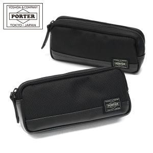 PORTER ポーター PORTER 吉田カバン ポーター ヒート ペンケース ポーチ PORTER HEAT 703-07974