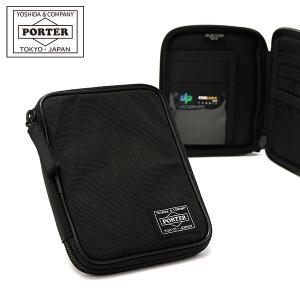 ポーター PORTER 吉田カバン ハイブリッド HYBRID パスポートケース メンズ 737-17825