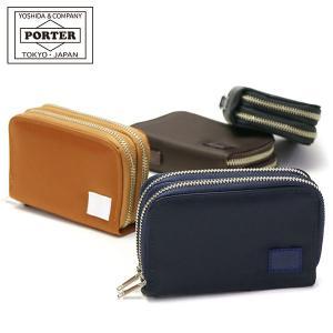 吉田カバン キーケース ポーター リフト PORTER LIFT コインケース 822-16110 ...