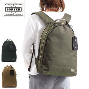 吉田カバン ポーターガール シア ポーター デイパック PORTER GIRL SHEA リュックサ...