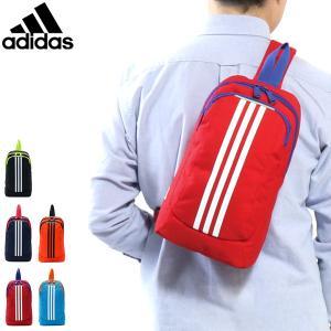 adidas/アディダス/ボディバッグ/ワンショルダー/ワンショルダーバッグ/縦型/6L/スポーツ/...