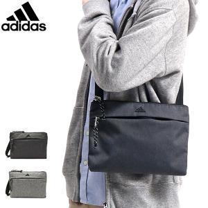 adidas/アディダス/サコッシュ/ショルダーバッグ/ショルダー/バッグ/コンパクト/小さめ/斜め...