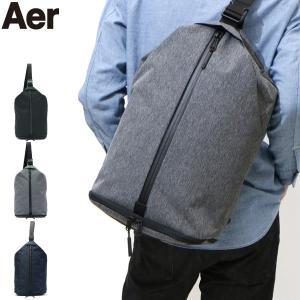 エアー Aer ボディバッグ スリングバッグ Sling Bag 2 ななめ掛け 通勤 ジム Active Collection メンズ レディース