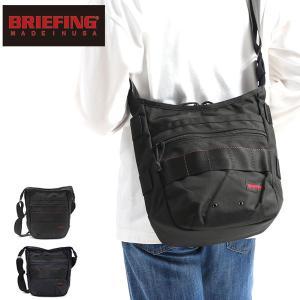 ブリーフィング BRIEFING ショルダーバッグ DAY TRIPPER デイトリッパー BRF032219|galleria-onlineshop