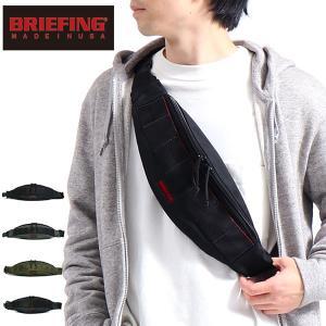日本正規品 ブリーフィング ボディバッグ BRIEFING トライポッド TRIPOD メンズ レディース BRF071219|galleria-onlineshop