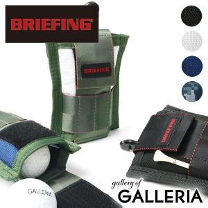 BRIEFING GOLF BALL HOULDER ブリーフィング ゴルフ ボールホルダー ボールケース BRF316219|galleria-onlineshop