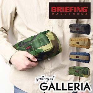 日本正規品 ブリーフィング ポーチ BRIEFING UL BOXPOUCH L 小物入れ メンズ レディース BRF270219