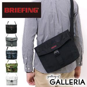 日本正規品 ブリーフィング BRIEFING バッグ QL SERIES MISSION SHOULDER S ミッションショルダー ショルダーバッグ BRF313219|galleria-onlineshop