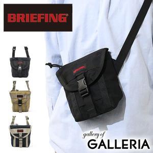 日本正規品 ブリーフィング BRIEFING ショルダーバッグ メンズ レディース BRL358219