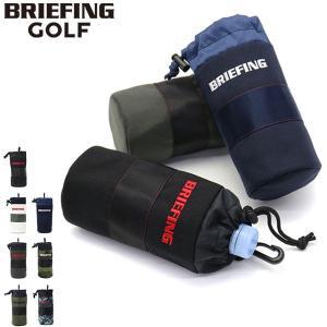 日本正規品 ブリーフィング ゴルフ BRIEFING ボトルホルダー BOTTLE HOLDER BRF393219