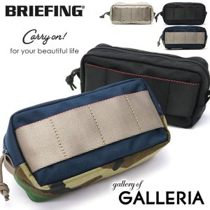 日本正規品 ブリーフィング BRIEFING Carry on ポーチ M 小物入れ レディース メンズ BRL341219