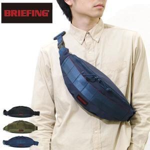 日本正規品 ブリーフィング BRIEFING ボディバッグ ...