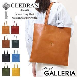 クレドラン CLEDRAN トートバッグ DEBOR デボール バッグ トート CL-2744 レディース 本革 A4|galleria-onlineshop