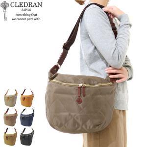 CLEDRAN クレドラン バッグ ボディバッグ ROTA ロタ ショルダーバッグ レディース CL-2147|galleria-onlineshop