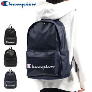 チャンピオン リュック Champion リュックサック バケット デイパック 通学  B4 A4 ...