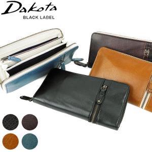 商品レビューを書いて、選べるノベルティプレゼント★ダコタ Dakota BLACK LABEL ブラ...