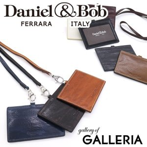 ダニエル&ボブ Daniel&Bob IDケース ID CASE RODI IDケース ローディー メンズ レディース 0068-0036|galleria-onlineshop
