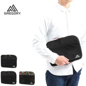 最大26%獲得 日本正規品 グレゴリー タブレットケース GREGORY パソコンケース PCケース iPad CLASSIC デジタルスリーブS 小さめ メンズ レディース|ギャレリア Bag&Luggage