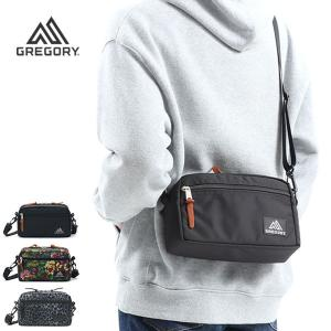 gregory/バッグ/クラシック/PADDED SHOULDER POUCH M/ショルダーポーチ...