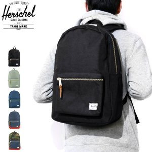 セール60%OFF Herschel Supply ハーシェル サプライ リュック バックパック デ...