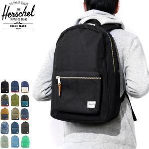 セール50%OFF Herschel Supply ハーシェル サプライ リュックサック 20L バックパック デイパック メンズ レディース 10005F15|galleria-onlineshop