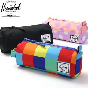 ハーシェル サプライ Herschel Supply ペンケース STLMNT CASE ポーチ 小物入れ 10071 レディース 学生|galleria-onlineshop