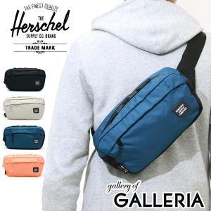 ハーシェル サプライ バッグ Herschel Supply ウエストバッグ ボディバッグ Tour Hip Pack Medium 10335 メンズ レディース|galleria-onlineshop